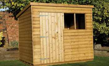 Garden Sheds Yorkshire castle buildings | handcrafted timber buildings made in yorkshire