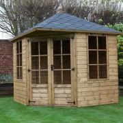 CastleBuildingsFINAL 108Pitched cornerhouse