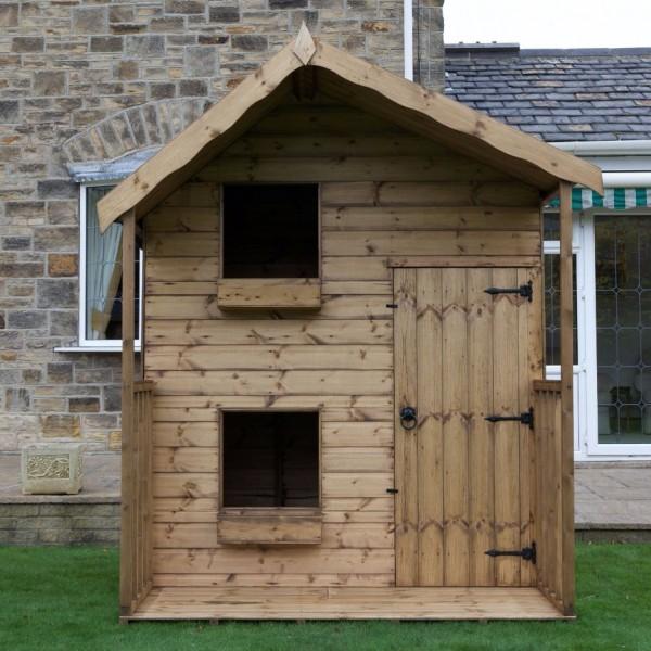 CastleBuildingsFINAL 113Castle Cottage