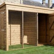 CastleBuildingsFINAL 19dog kennel