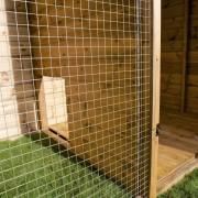 CastleBuildingsFINAL 20 dog kennel